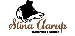 Stina Aarup Logo